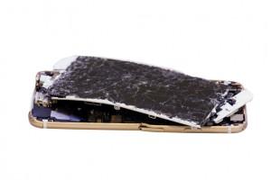 iphone-6 broken